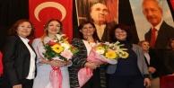 CHP Kadın Kollarında Ayşe Özdemir Dönemi