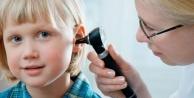 Çocuklarda Orta Kulak İltihabı Ve Korunma Yolları
