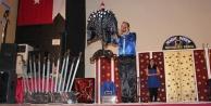 Mandrake Kemal Çinelileri Büyüledi