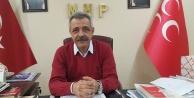 """MHP Aydın İl Başkanı Cem Akbudak Tabi ki Genel Başkanımın arkasında olacağım"""""""