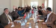 Çine Belediye Meclisi,  Şubat Ayı Toplantısını Yaptı