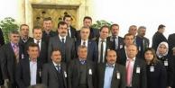 Karpuzlu Teşkilatının Ankara Çıkarması
