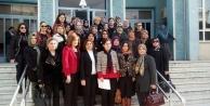 Kılıçdaroğlu na Aydın AK Parti den Suç Duyurusu