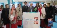 STG tanıtıyor, dünya Türk balıklarını tüketiyor