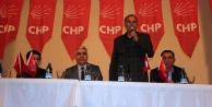 Çine CHP Genişletilmiş Divan Toplantısı