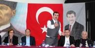 """Mehmet Erdem, Süt Tozu Tesisleri Kuracağız"""""""