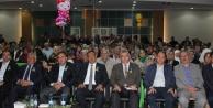 Çine'de Kutlu Doğum Haftası Güllerle kutlandı