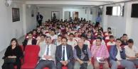Elektrik Teknoloji Öğrencileri Mesleki Eğitim Aldı