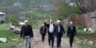1944 Sürgününü Yaşayan Ahıskalı Türkler Vatan Toprağını Ziyaret Etti