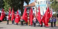 19 Mayıs Atatürkü Anma Gençlik ve Spor Bayramı Çinede kutlandı.