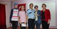 Duyarlı Liseliler, Ayşegül için hazırlandı