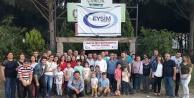 EYSİM, İşçi Bayramını Farklı Kutladı