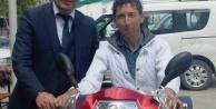 Germencik Belediye Başkanı Ümmet Akının Engelliler Haftası Mesajı