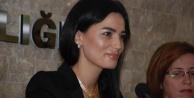 """AK Parti Kadınlar""""ın Başkanı Sarıbaş Görevine Başladı"""
