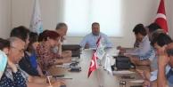 Belediye Haziran Ayı Meclis Toplantısı Yapıldı