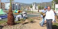 Engelsiz Yaşam Parkı Projesi son aşamada