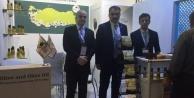 ZZTK#039;dan İran#039;a zeytin ve zeytinyağı tanıtım atağı