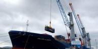 Aydında ihracat %1,9 arttı, ithalat %23 azaldı
