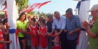 Başkan Atabay Mavişehir Spor Kompleksinin açılışını yaptı