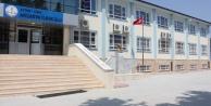 Akçaova İlkokuluna 7 adet klima