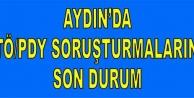 Aydın'da, 953 personel görevden uzaklaştırıldı, 310 kişi tutuklandı