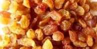 Çekirdeksiz kuru üzüm sağlam çuvala girecek