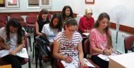 Çine Halk Eğitim Merkezinde Kurslar Başladı