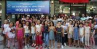 Kültür Merkezlerinden Yılsonu Sergisi