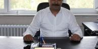 Yeni Milli Eğitim Şube Müdürü Yıldıray Demir Görevine Başladı