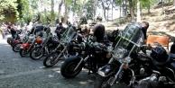 Motosiklet tutkunları 'Çine Moto Festte buluşuyor