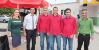 Çine Mehmet Tuncer Anadolu Lisesinden kan bağışı