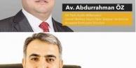 AK Parti#039;li Öz,15 Temmuz ve Başkanlık Sistemini Avrupa#039;ya Anlatacak