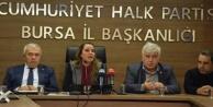 CHP Genel Başkan Yardımcısı Cankurtaran#039;dan Çarpıcı Öneri