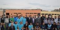 Çine Müftülüğü nün Futbol Turnuvası sonuçlandı