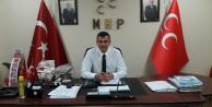 MHP İl Başkanı Pehlivandan tepki