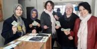 AK Partili Kadınlardan TLye teşvik