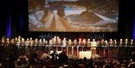 Aydının da yer aldığı 151 dev eser hizmete açıldı