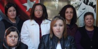 """Başkan Aslan """"Dünya Yerinden Oynar, Kadınlar Birlik Olsaquot;"""