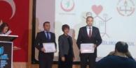 Çine Madran Anadolu Lisesi #039;Beslenme Dostu Okul#039; seçildi