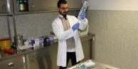 Dünyada ilk kez bir Türk Bilim insanı araştıracak