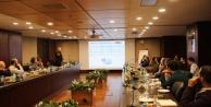 Egeli tekstilciler URGE Projesi ile Teknik tekstile yönelecek