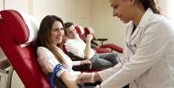 Kızılaydan kan stokları için bağış çağrısı