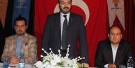 AK Parti Teşkilatları, Türkiyenin İkinci Kurtuluş Mücadelesini Anlattı