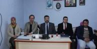 AK Parti Karpuzlu İlçe Teşkilatı Referanduma Hazır