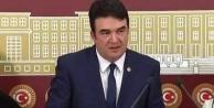 Baydar#039;dan Türkiye Varlık Fonu Soru Önergesi