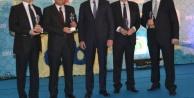 Egeli ihracat şampiyonları ödüllerini Ekonomi Bakanından alacak