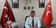 MHP İl Başkanı Pehlivan, Milliyetçi Hareket Partisinin 48.yılı kutladı