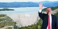 Bakan Eroğlu, Çinede 3 adet tesisin temelini atacak
