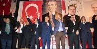 """Bakan Süleyman Soylu Çinede, Kararımız EVET"""""""