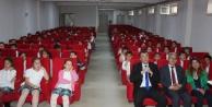 Çineli Öğrencilere Trafik Eğitimi